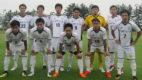 第54回全国社会人サッカー選手権 北信越大会 1回戦の結果
