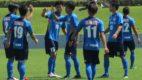 第44回北信越フットボールリーグ Division1 第12節の結果